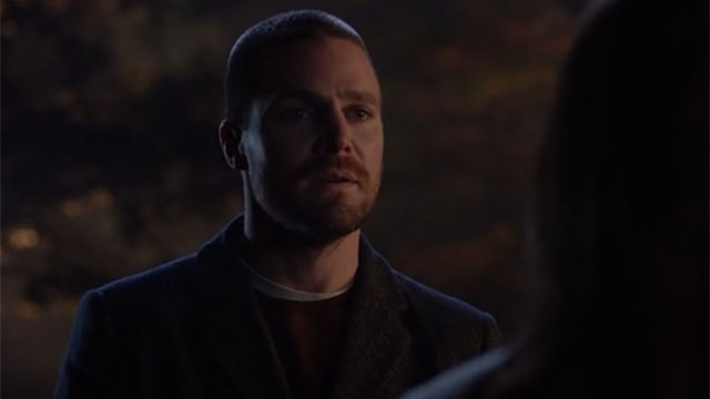 Arrow Season 7 Episode 11 Recap