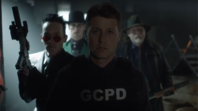 Gotham Season 5 Episode 1 Recap
