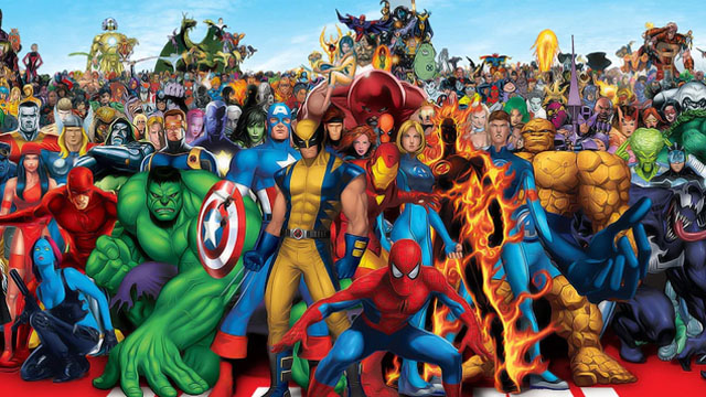 Former Hearthstone developers working on new Marvel game