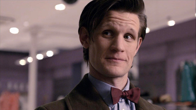 Matt Smith joins Jared Leto in Morbius movie