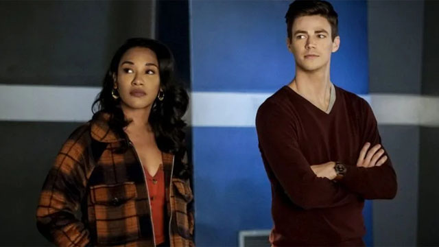 The Flash Season 5 Episode 12 Recap