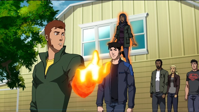 Young Justice: Outsiders Episode 5 Recap