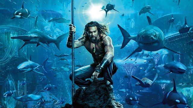 'Aquaman' Sequel Officially in the Works With Writer From the First Film