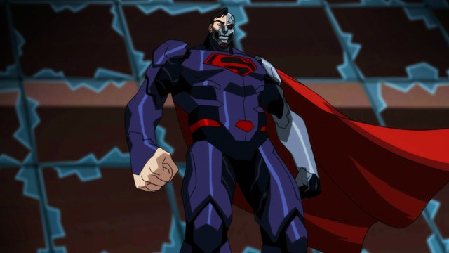 Reign of the Supermen Review: A Solid, Yet Overstuffed