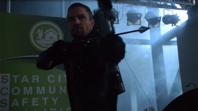 Arrow Season 7 Episode 12 Recap