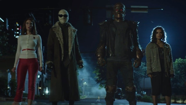 Doom Patrol season 1 episode 1 recap