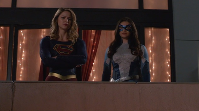 Supergirl season 4 episode 12 recap