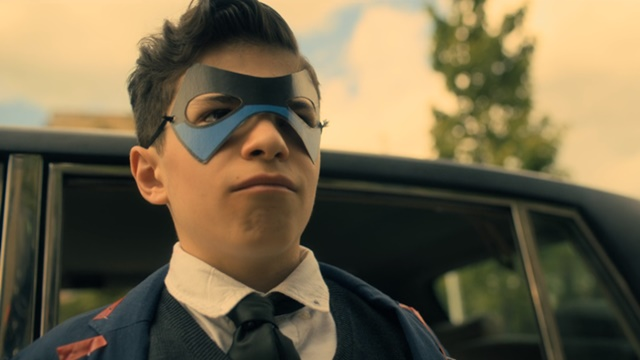 Umbrella Academy season 1 episode 7 recap