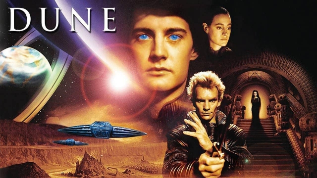 5 Reasons To Get Hyped About the Dune Remake
