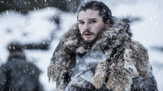 Kit Harington Says Game Of Thrones Death Pushed Him To Seek Therapy