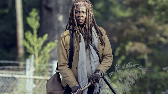 Walking Dead season 9 episode 14 recap