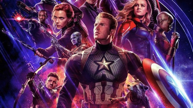 Marvel Studios Releases Every End Credits Scene Ever Ahead Of 'Endgame' Release