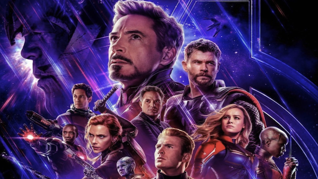 Marvel Shares Avengers: Endgame 4K Ultra HD Blu-Ray Details