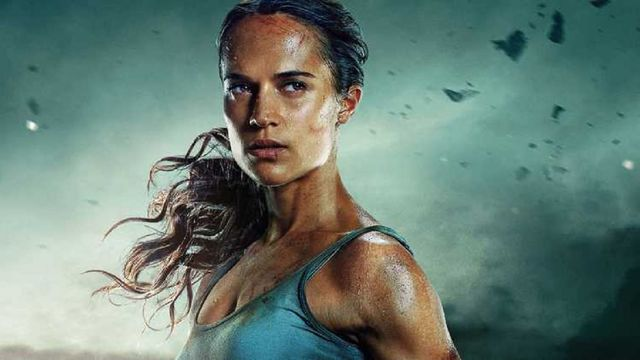 Mgm Hires Amy Jump To Write Tomb Raider 2