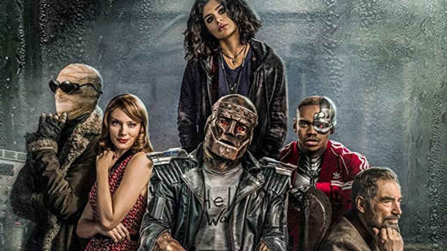 Doom Patrol season 1 recap