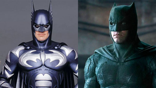 George Clooney Tried To Warn Ben Affleck Against Playing Batman