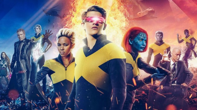 All X-Men Movies Ranked Best to Worst, By Rotten Tomatoes Rating