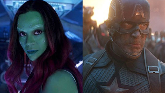 Avengers: Endgame Directors Address the Fates of Gamora & Captain America
