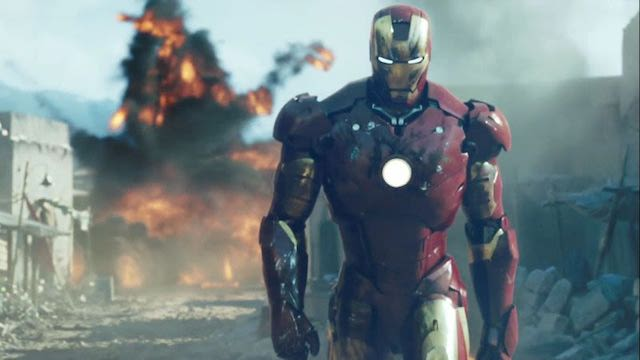 Iron Man 4K UHD Blu-Ray Review: A Flawed, Yet Solid Remaster