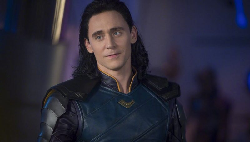 First Concept Art from Disney+ Loki Series Revealed - SuperHeroHype