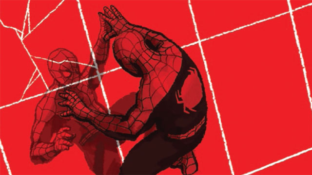 Spider-Man: Far From Home IMAX Poster Revealed