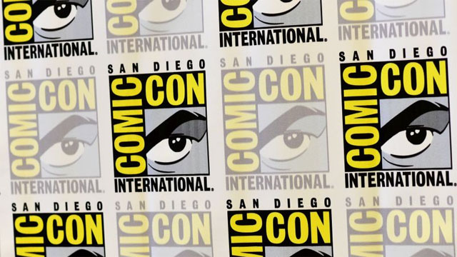 San Diego Comic-Con is Currently Still On For July