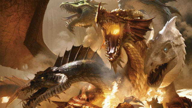 Ex-Flash Directors in Talks to Helm Dungeons & Dragons Movie