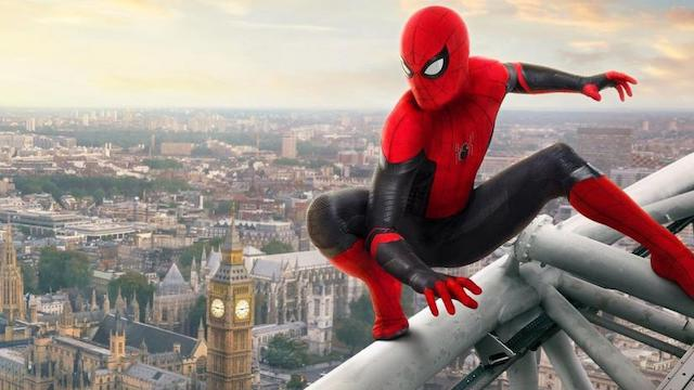 'Spider-Man: Far From Home' could reach box office milestone