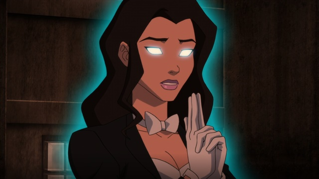 Young Justice: Outsiders episode 18 recap