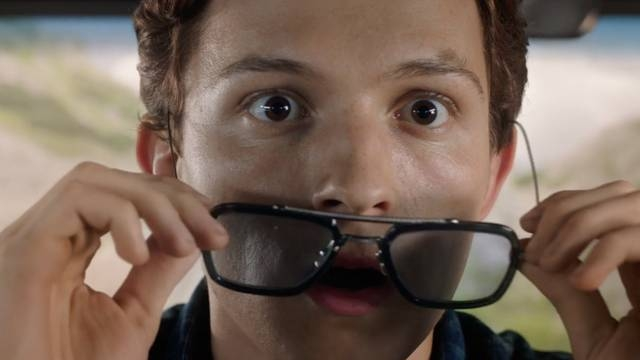 "Watch Spider-Man: Far From Home Deleted Scene ""Peter's To-Do List"""
