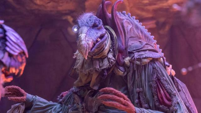 'The Dark Crystal: Age of Resistance' Trailer: Gelflings Unite to Save Thra