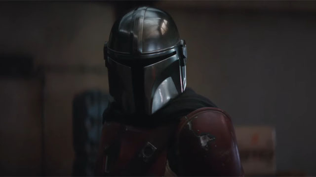 "Bounty Hunting is ""Complicated"" in The Mandalorian's First Trailer! – Superherohype.com"