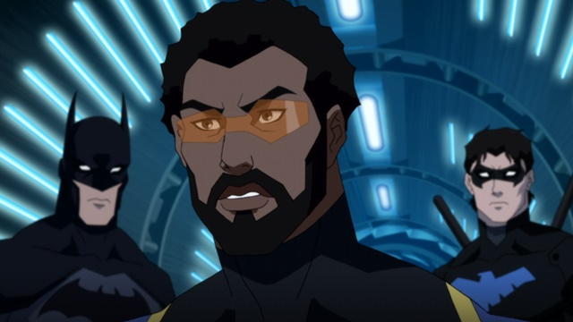 Young Justice: Outsiders episode 26 recap