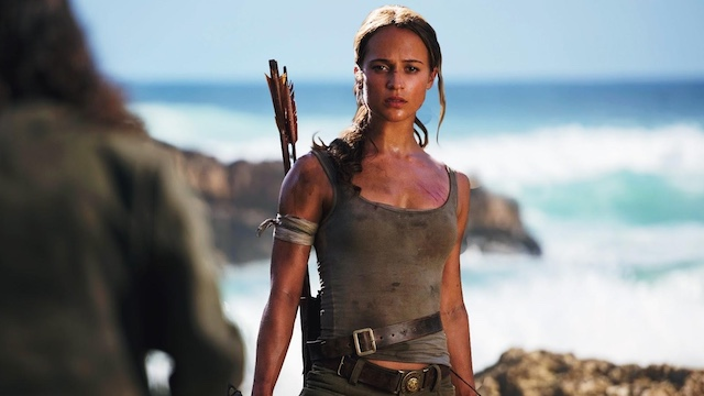 TOMB RAIDER Sequel Set for 2021, Hires New Director