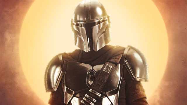'The Mandalorian' Trailer: Star Wars Hits the Streaming Wars