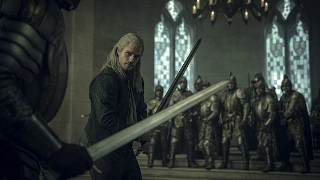 The Witcher Producer Warns Netflix Series Will Be 'Very Brutal'