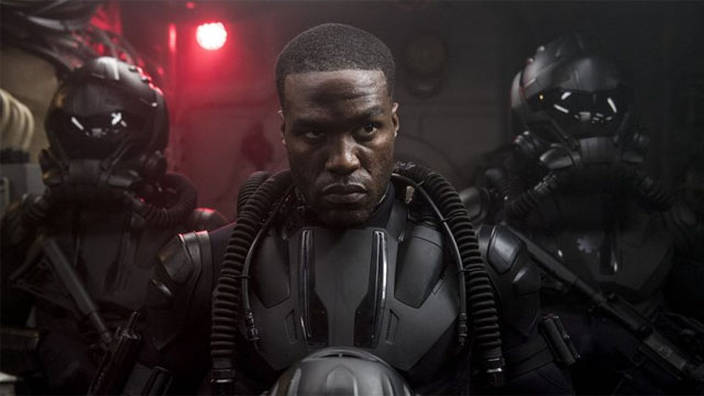 'Matrix 4': Yahya Abdul-Mateen II Lands Lead Role (EXCLUSIVE)