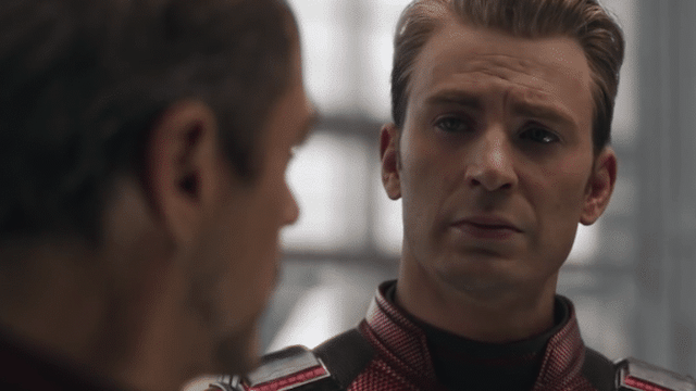 Avengers: Endgame Screenplay Confirms Old Cap's Age, Return Year