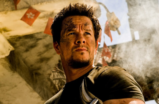 Mark Wahlberg in Talks to Star in 'Uncharted'