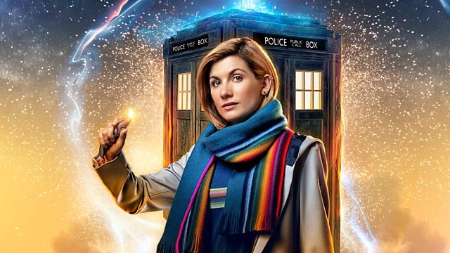 'Doctor Who' Gets Season 12 Premiere Date - Jodie Whittaker Returns