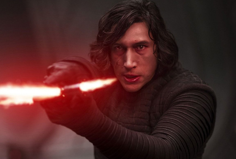 Kylo Ren Learns a Terrible Truth in SPOILER Rise of Skywalker Clip!