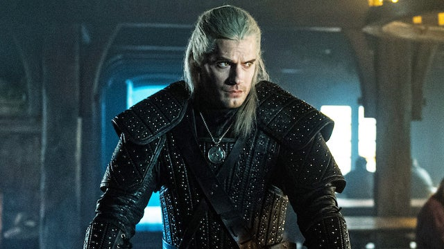 The Witcher Creator Explains His Involvement With the Show
