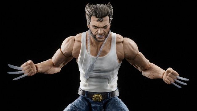 Marvel Legends X-Men Movie Figures Announced and Revealed