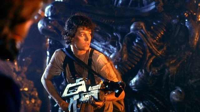 Original ALIEN Producer Wrote a Treatment for a Fifth Film