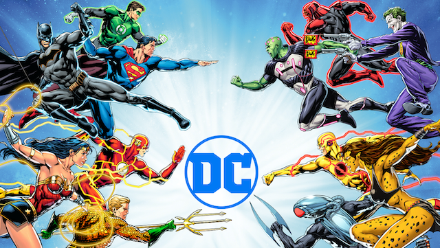 Spotify teams up with Warner Bros. to offer exclusive DC Comics podcasts