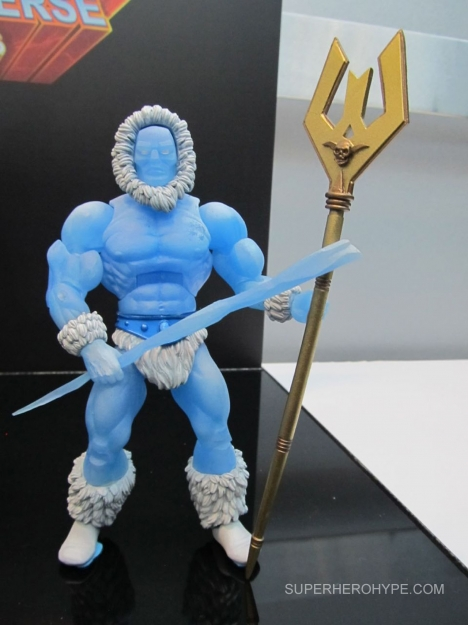 Mattel Masters of the Universe
