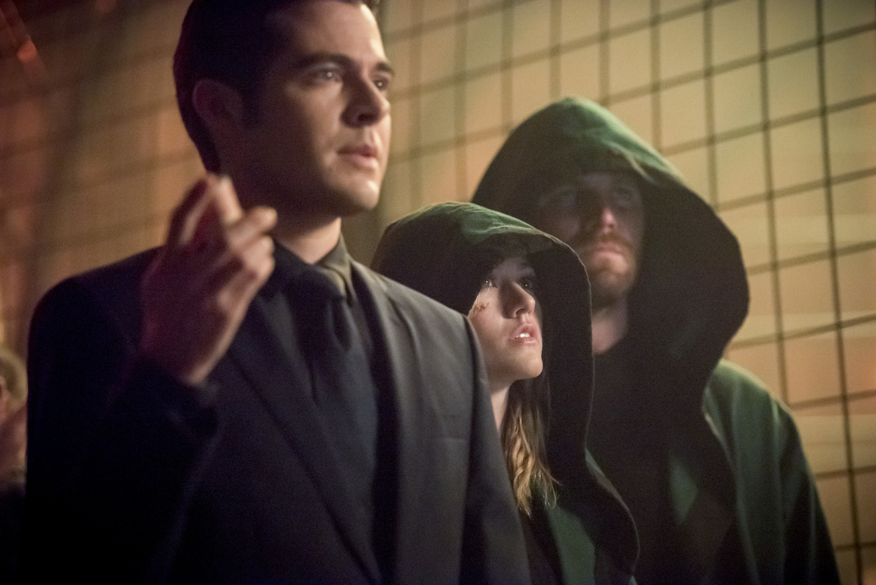 Arrow Season 8 Episode 5 02