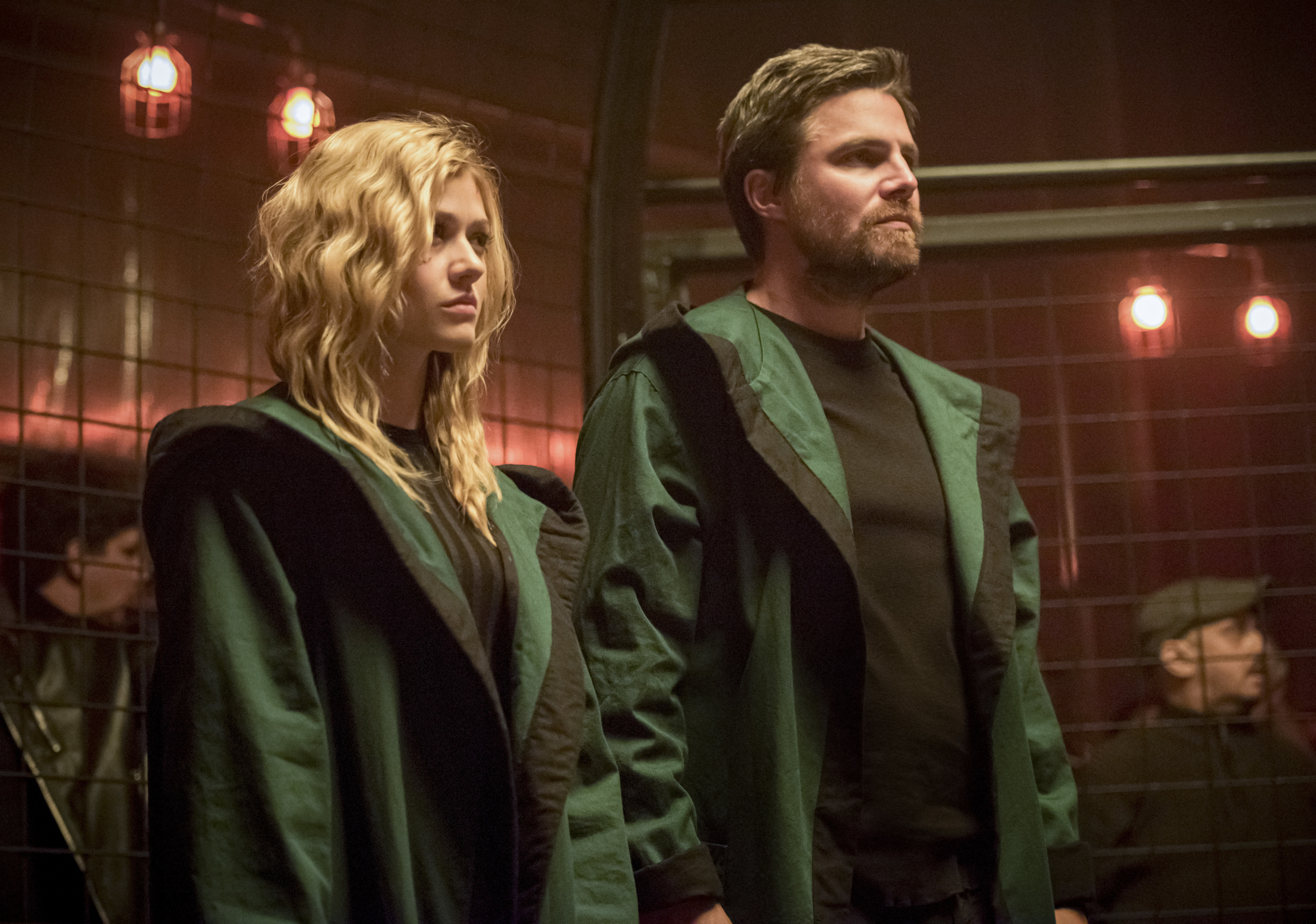 Arrow Season 8 Episode 5 04