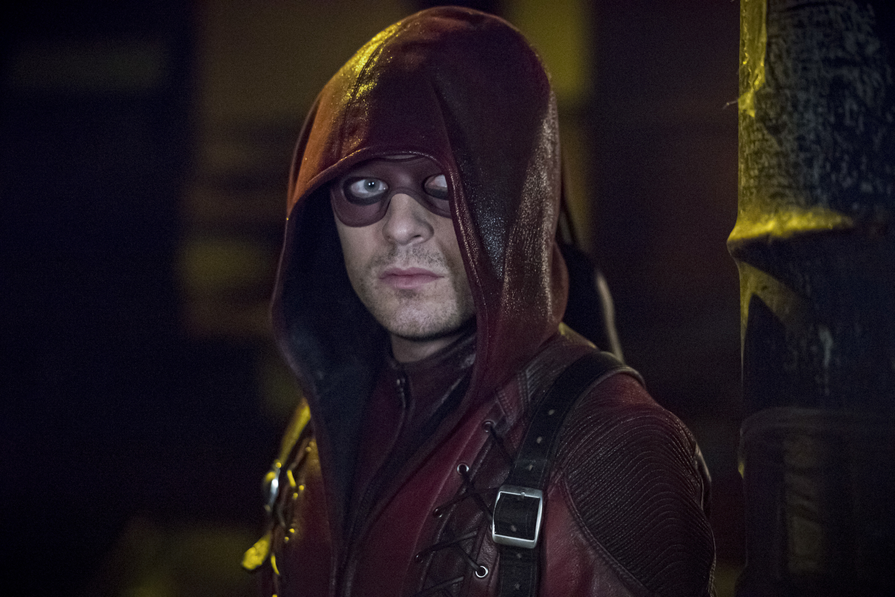 Arrow Season 8 Episode 5 15