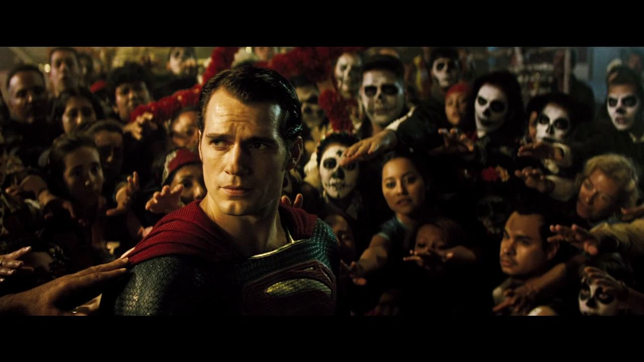 Screenshots From The Batman V Superman Dawn Of Justice Teaser - First teaser trailer dawn of justice